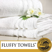 Fluffy Towesl