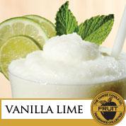Vanilla Lime